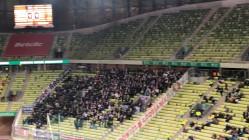 Lechia Gdańsk -  ŁKS Łódź 3:1. Lukas Haraslin otworzył wynik