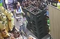 Poszukiwani za rozbój w sklepie we Wrzeszczu