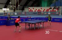 Ping pong nie jest taki prosty :)