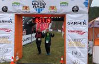 Garmin Ultra Race 2019. Finisz biegów na 86 i 52 km