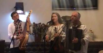 """Wieczór ukraińskiej muzyki! Zespół """"Galicja Folk""""!"""