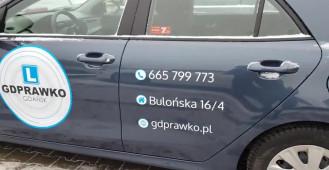 GDprawko :)