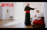 Dwóch papieży - zwiastun