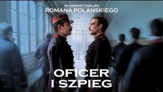 Oficer i szpieg - zwiastun