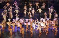 Koncert Sylwestrowy na bis 2020 w Teatrze Muzycznym