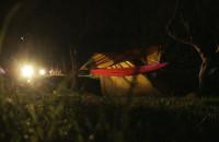 Specjalne strefy dla miłośników bushcraftu w Trójmiejskich Lasach