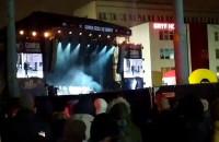 Sound of Silence dla  Adamowicza pod ECS