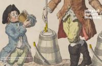 """Gdańscy """"Wywoływacze"""" - handlarz mlekiem"""