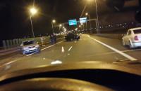 Wypadek na S7