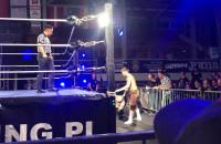 Wrestling w Gdyni