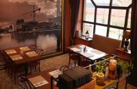 Restauracja Zafishowani