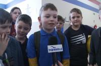 Piraci z Karaibów zamiast dzwonka w gdańskiej szkole