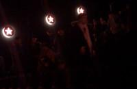 Nocna ewakuacja kina w Sopocie