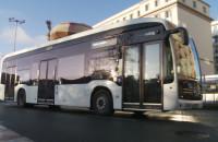 Pączkobus kursuje po śródmieściu Gdyni