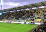 Arka Gdynia - gol na 3:2