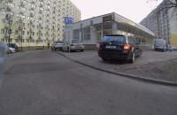 Chodnik czy parking?