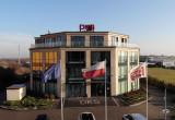 DKS- siedziba firmy