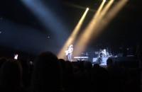 Garou bawi się z gdańską publicznością ;)