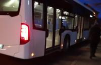 Elektryczny autobus Mercedes-Benz eCitaro w Gdańsku