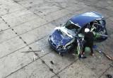 Legalne demolowanie samochodu