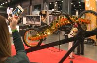 Rower za milion złotych