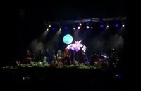 Piosenka Księżycowa - Anita Lipnicka w GTS