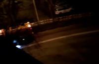 23:20 ludzie chcą spać a w Gdyni hałasują