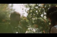 Magiczny klip ślubny w stylu BOHO. Najpiękniejszy teledysk! | Studio Broda