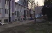 Ruszyło wyburzanie budynków przy ul. Czarny Dwór 4 pod nowe osiedle