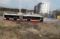 Po tylu latach w końcu długie autobusy na linii 115