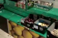 Lidl w Kowalach, wykupione wszystko :)