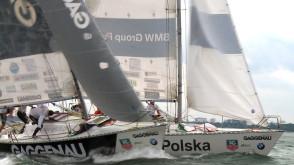 Regaty Sopot Match Race 2011