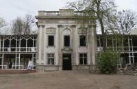 Modernizacja Domu Zdrojowego w Brzeźnie
