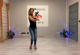 TOPdance Studio - Bachata Styling OnLine