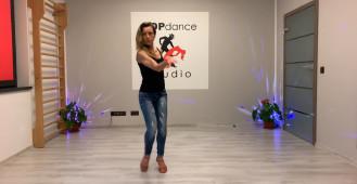 TOPdance Studio - Bachata Styling OnLine