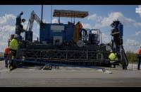 Prace przy rozbudowie dróg i torów do Portu Gdańsk
