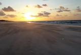 Plaża w Sobieszewie