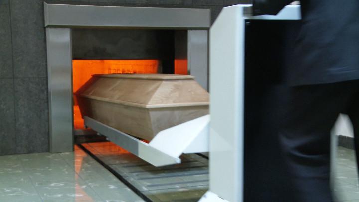 W Gdańsku wco czwartym wypadku rodzina zmarłego decyduje się na kremację ciała.