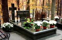 Groby znanych mieszkańców Trójmiasta