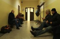 Casting do filmu Andrzeja Wajdy