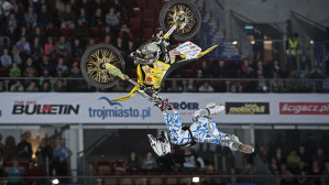 Night of the Jumps 2012 Mistrzostwa Świata Freestyle Motocross