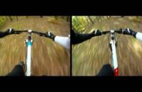 Test rowerów na kołach 26 i 29 calowych