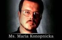 Jacek Kaczmarski: M/S Maria Konopnicka