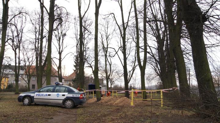 Ludzkie szczątki znaleziono także wgrudniu ub. r. na gdańskiej Oruni.