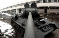 Przejedź się z nami T-34