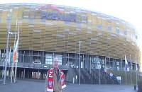 Gdańska Arena PGE, 100 dni przed EURO