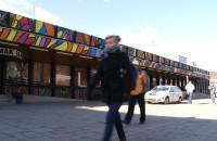 Przestrzeń miejska zmienia się za unijne pieniądze