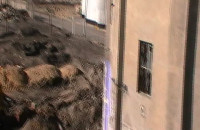 Budowa dojazdów do PGE Areny