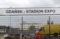 Przystanek Gdańsk - Stadion EXPO
