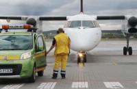 Nowy Bombardier do obsługi tras z Rębiechowa